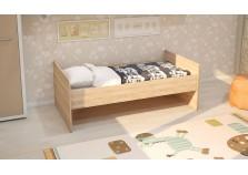 МС Умка (К-001) Кровать детская (сп. место: 800х1600)
