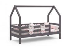 Соня С-Д (лаванда) Кровать с надстройкой (сп. место: 80х190)