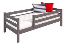 Соня 160х70 (лаванда)  Кровать детская (сп. место: 70х160)
