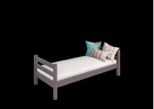 Соня С-1 (лаванда) Кровать из массива (сп. место: 80х190)