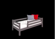 Соня С-3 (лаванда) Кровать с защитой по периметру (сп. место: 80х190)