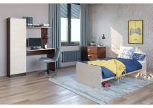 Стенли Мебель для Детской / Молодежной (Комплект №1)
