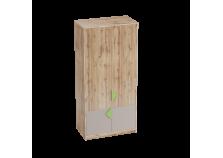 Марио (дуб вотан) Шкаф для одежды