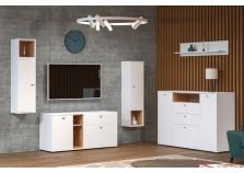 Бэль (Моби) Мебель для гостиной Инт №2