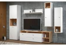Бэль (Моби) Мебель для гостиной Инт №1