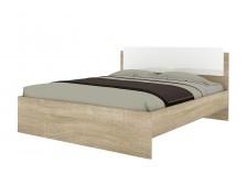 Бланка (Ирма) (Акция) Кровать 160  с основанием,  матрасом и доставкой