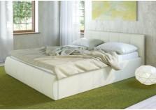 Афина Интерьерная кровать (сп. место: 160х200) с подъемным механизмом
