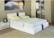 Челси Интерьерная кровать (сп. место: 160х200) с подъемным механизмом