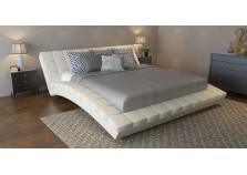 Оливия Интерьерная кровать (сп. место: 160х200) с основанием