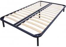 Основание для кровати, на ножках (2000х2000)
