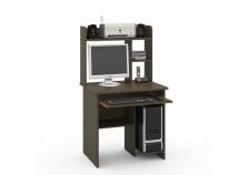 Комфорт-3 (венге) Стол компьютерный