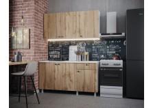 Деми (дуб вотан) Кухонный гарнитур 150