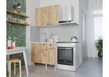 Деми (дуб вотан) Кухонный гарнитур 100