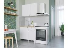 Деми (белый) Кухонный гарнитур 100