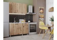 Деми (дуб вотан) Кухонный гарнитур 120