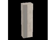 Фан (дуб/мокко) Шкаф для одежды 2-дверный