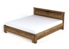 Гарда СБК-102.22 Кровать 1800 NEW (сп.место: 180х200)