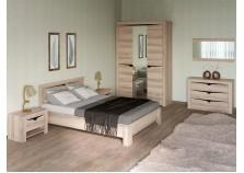 Гарда (ясень таормино) Спальня НАБИРАЕТСЯ ПОЭЛЕМЕНТНО