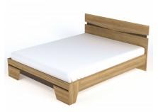 Стреза СБК-111.20 Кровать (сп. место: 140х200)
