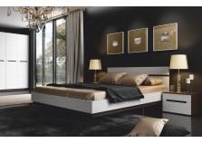 Виго (белый/ венге мали) Мебель для спальни НАБИРАЕТСЯ ПОЭЛЕМЕНТНО