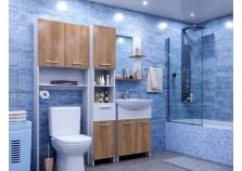 Электра (вариант №2) Мебель для ванной НАБИРАЕТСЯ ПОЭЛЕМЕНТНО
